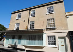 Holiday House Rental in Bath