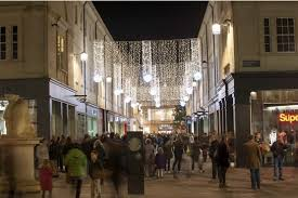 Things to do in Bath at Christmas
